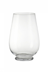 ELEGANT GLASS HURRICANE