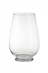 ELEGANT GLASS HURRICANE