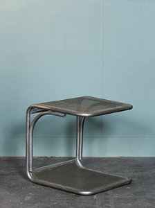METAL SIDETABLE