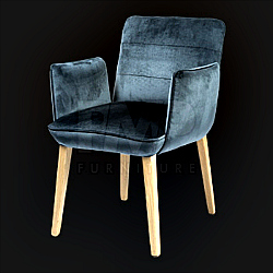 SPECTRE DINING CHAIR