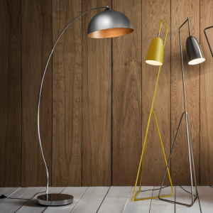 METAL ARC LAMP