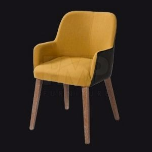 EGON DINING CHAIR