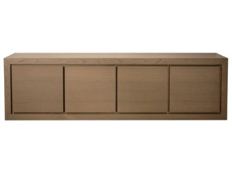 SIDEBOARD IN WOOD