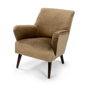 ARMCHAIR AVAILABLE TO ORDER IN A WIDE RANGE OF FABRICS